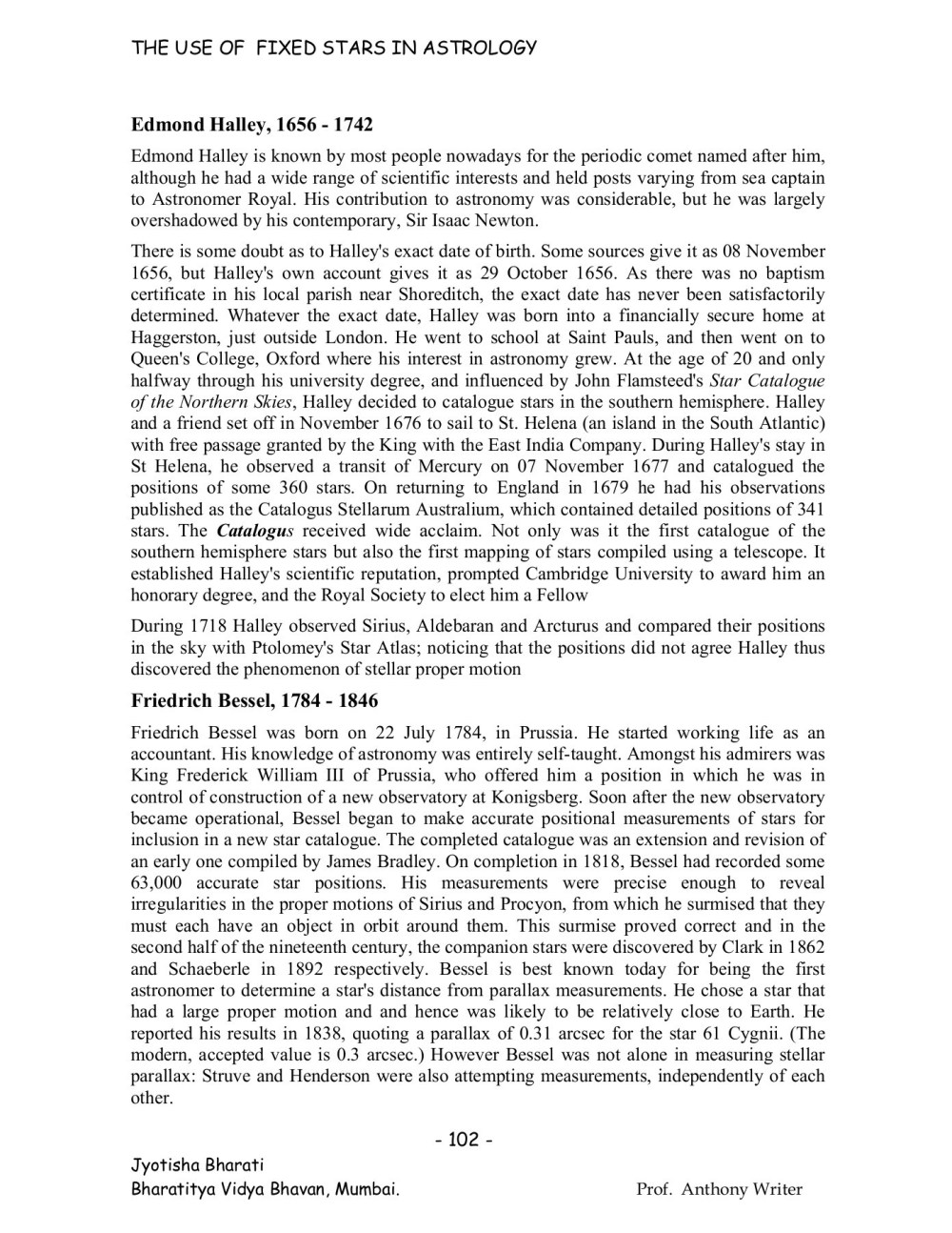 medium resolution of the use of fixed stars in astrology pages 101 150 text version fliphtml5