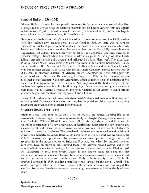 small resolution of the use of fixed stars in astrology pages 101 150 text version fliphtml5