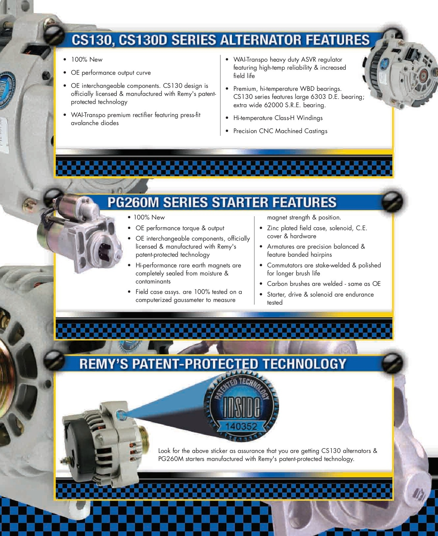 hight resolution of alternators starters generators motors domestic import pages 1 50 text version fliphtml5