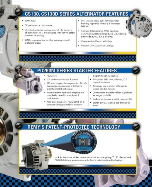 small resolution of alternators starters generators motors domestic import pages 1 50 text version fliphtml5