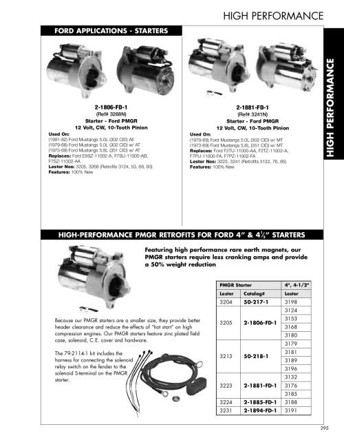 small resolution of alternators starters generators motors domestic import pages 301 350 text version fliphtml5