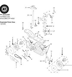 450 scooter exploded parts view ez 450 currie tech pages 1 3 text version fliphtml5 [ 1800 x 1391 Pixel ]