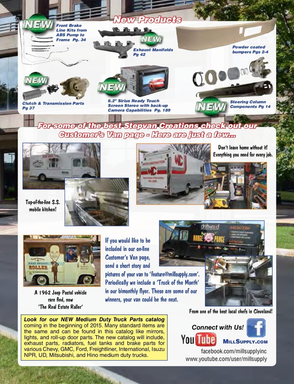 medium resolution of for some of the best stepvan creations check out our pages 1 15 text version fliphtml5