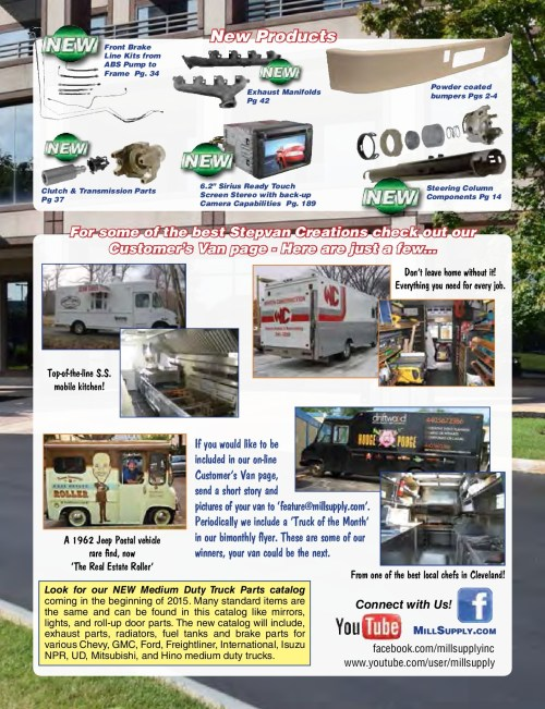 small resolution of for some of the best stepvan creations check out our pages 1 15 text version fliphtml5