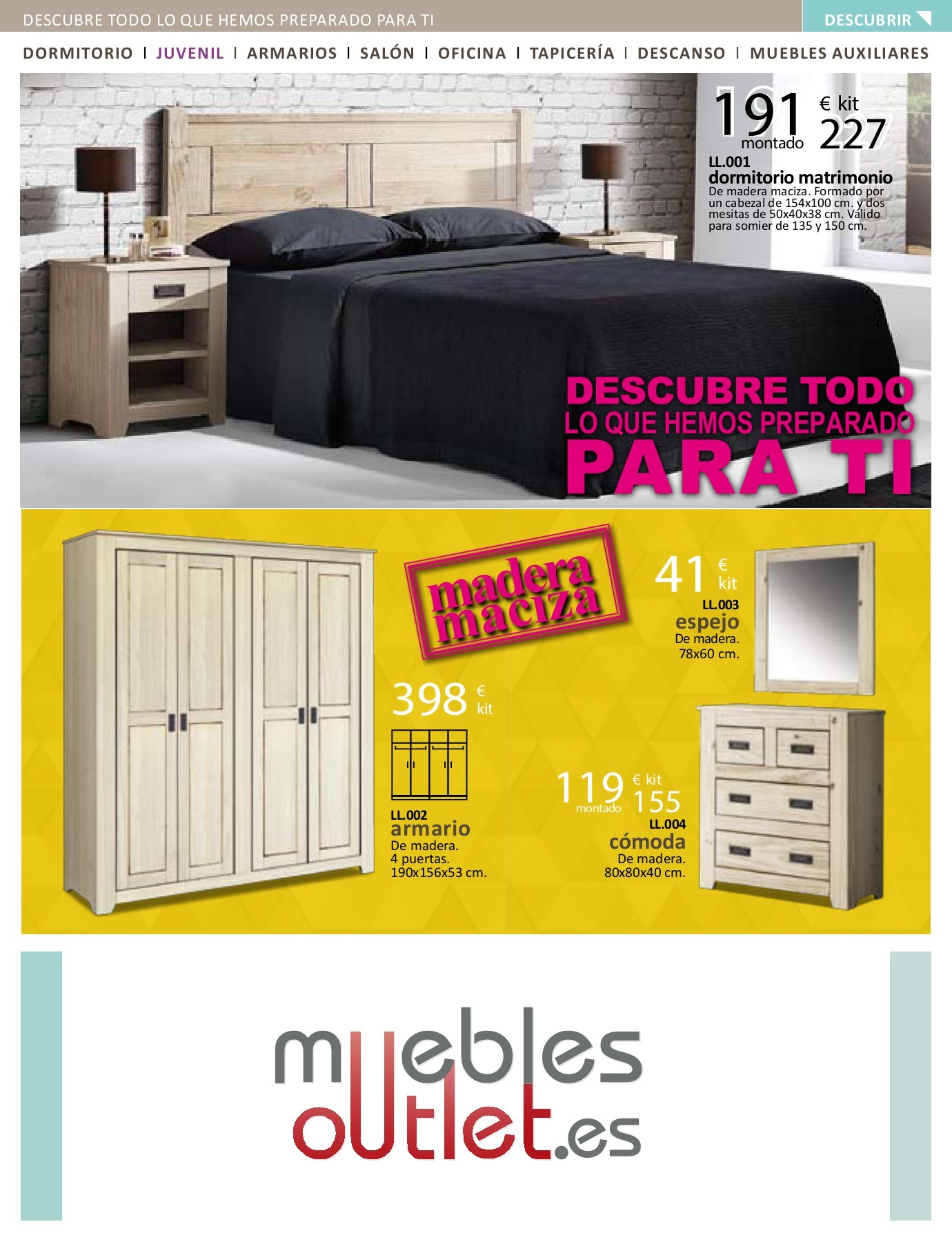 Muebles Outlet Muebles Outlet Fliphtml5