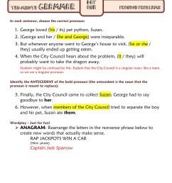 Ten Minute Grammar - myCCSD Pages 1 - 16 - Flip PDF Download   FlipHTML5 [ 1800 x 1391 Pixel ]