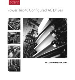 powerflex 40 configured ac drives efes otomasyon pages 1 50 text version fliphtml5 [ 1391 x 1800 Pixel ]