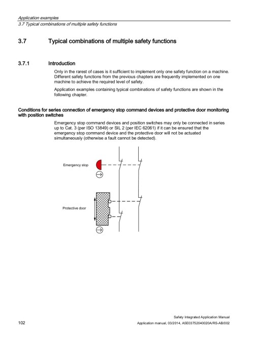 small resolution of industrial controls sirius safety integrated application manual pages 101 150 text version fliphtml5