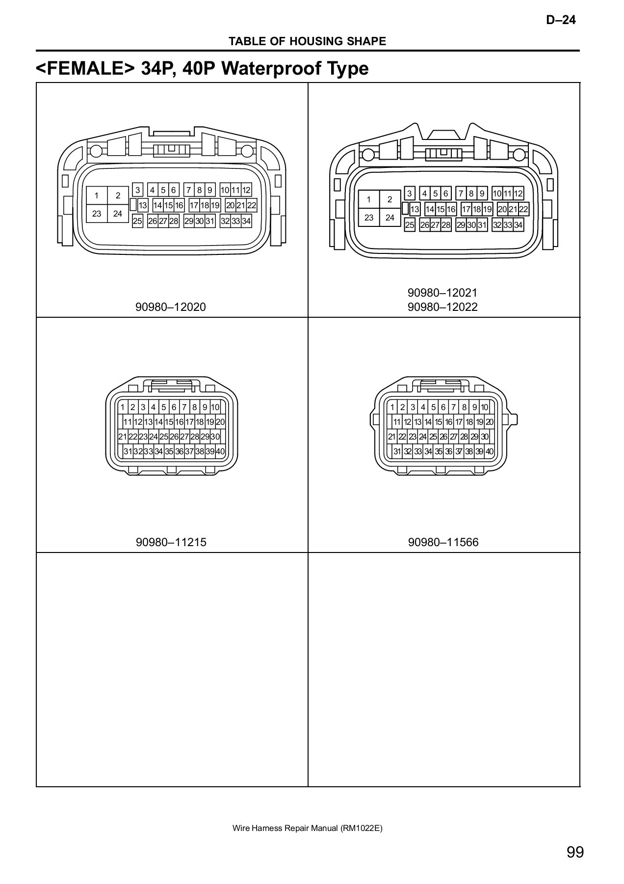 toyota wiring repair manual pdfdrive com pages 101 150 text version fliphtml5 [ 1272 x 1800 Pixel ]