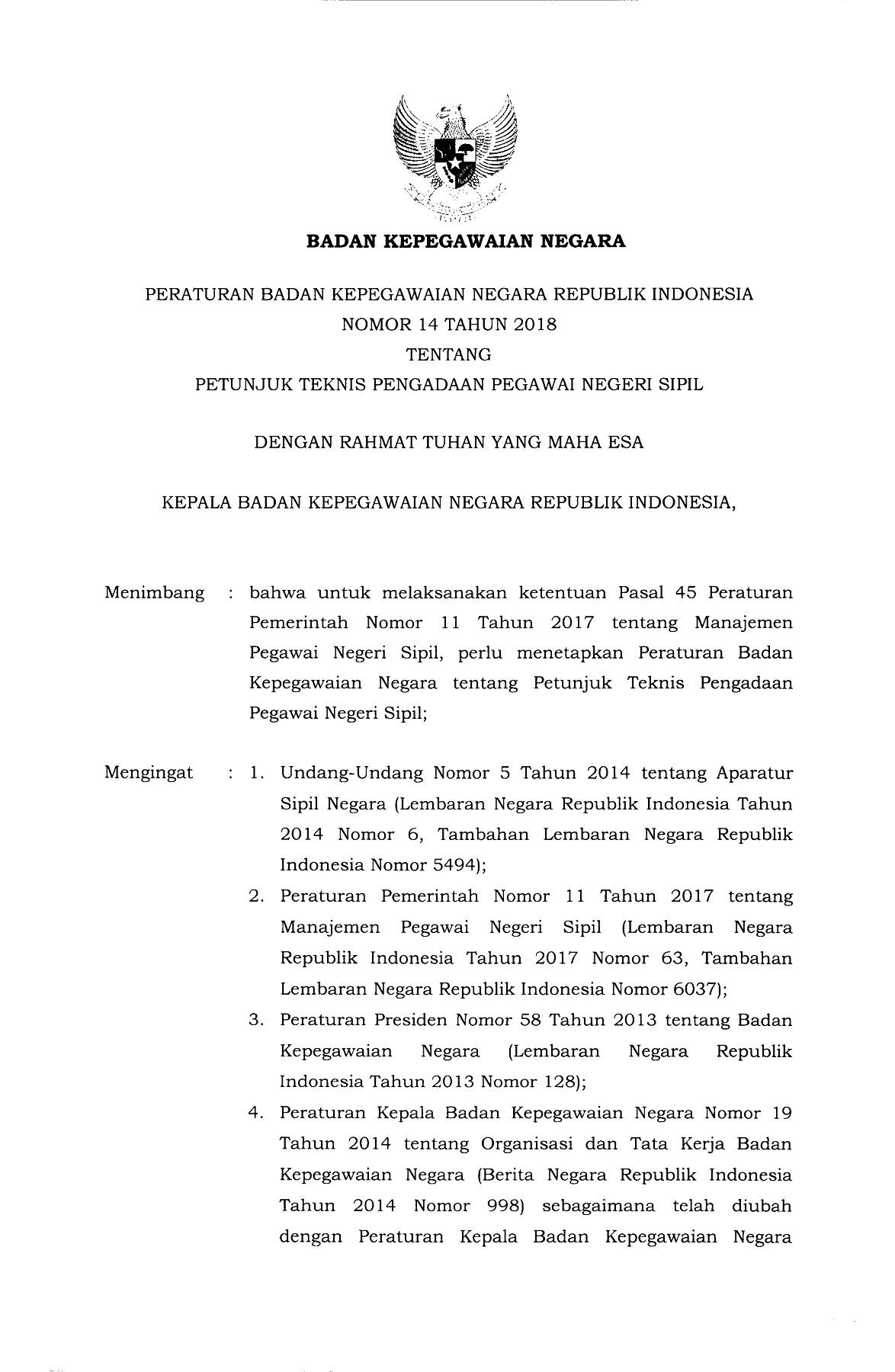 Contoh Surat Pengunduran Diri Dari Jabatan Struktural Nasi