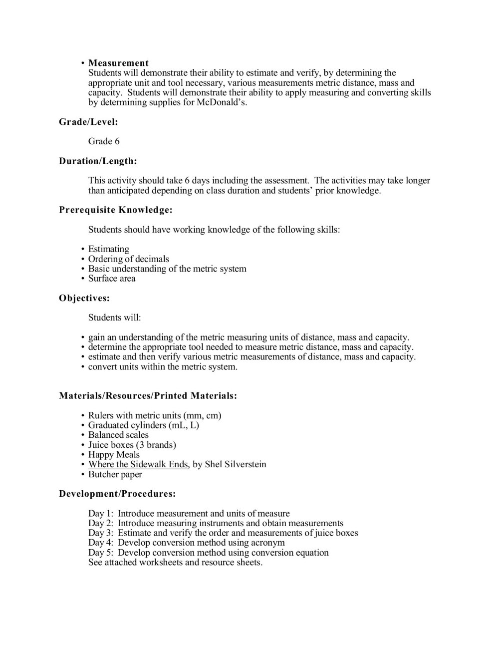 medium resolution of Title: Metric Meals Pages 1 - 35 - Flip PDF Download   FlipHTML5