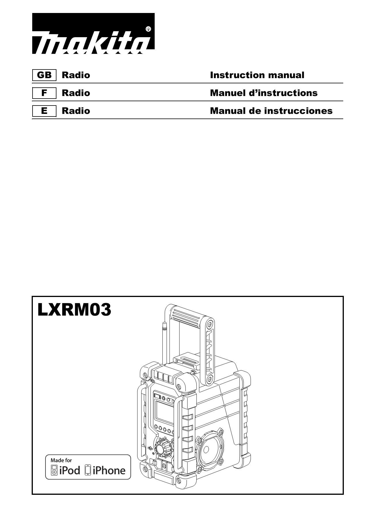 Mode Demploi Ipod Shuffle 3eme Generation