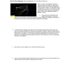 geometrical optics curved mirrors worksheet pages 1 6 text version fliphtml5 [ 1391 x 1800 Pixel ]