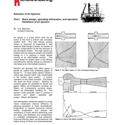 selection of air ejectors schutte amp koerting pages 1 9 text version [ 1391 x 1800 Pixel ]