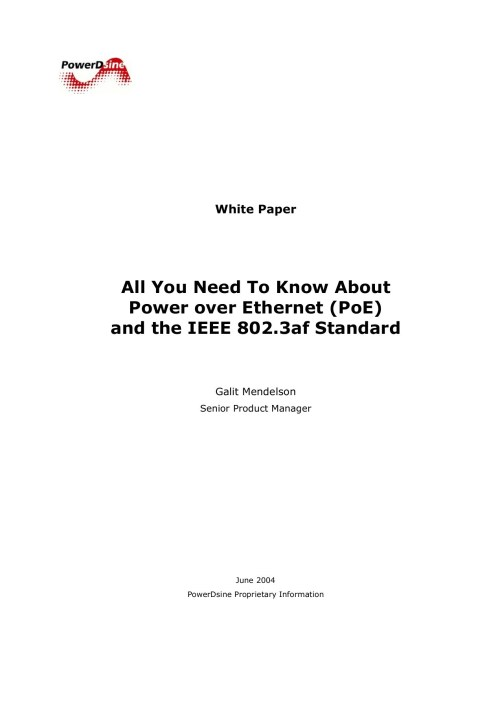 small resolution of all you need to know about power over ethernet poe and pages 1 24 text version fliphtml5