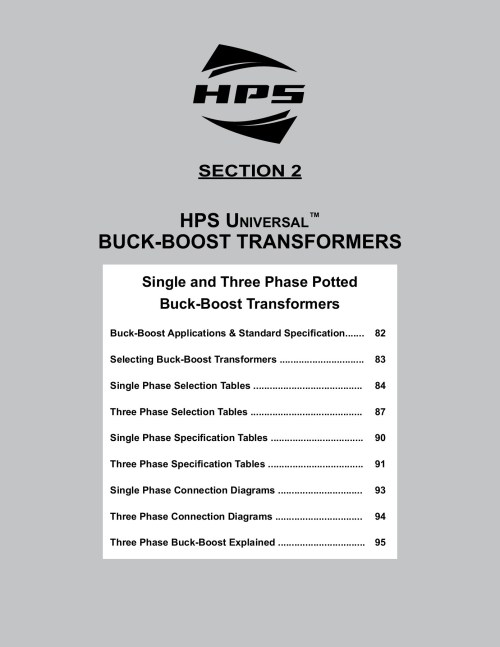 small resolution of single and three phase potted buck boost transformers fliphtml5 hammond transformer wiring diagrams on wiring buck boost transformers