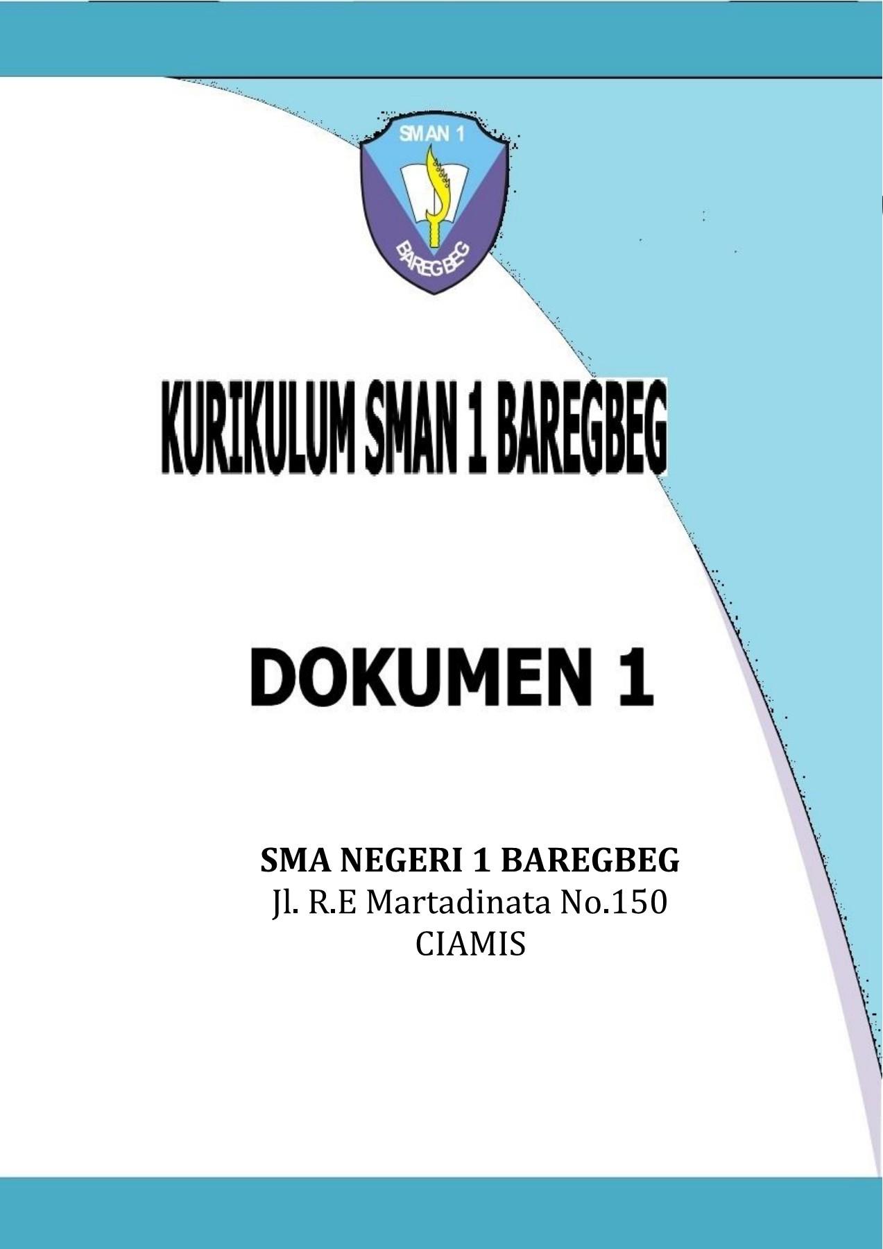 Dokumen 1 Ktsp Sd 2017/2018 : dokumen, 2017/2018, Dokumen, Kurikulum, Revisi, Sekolah