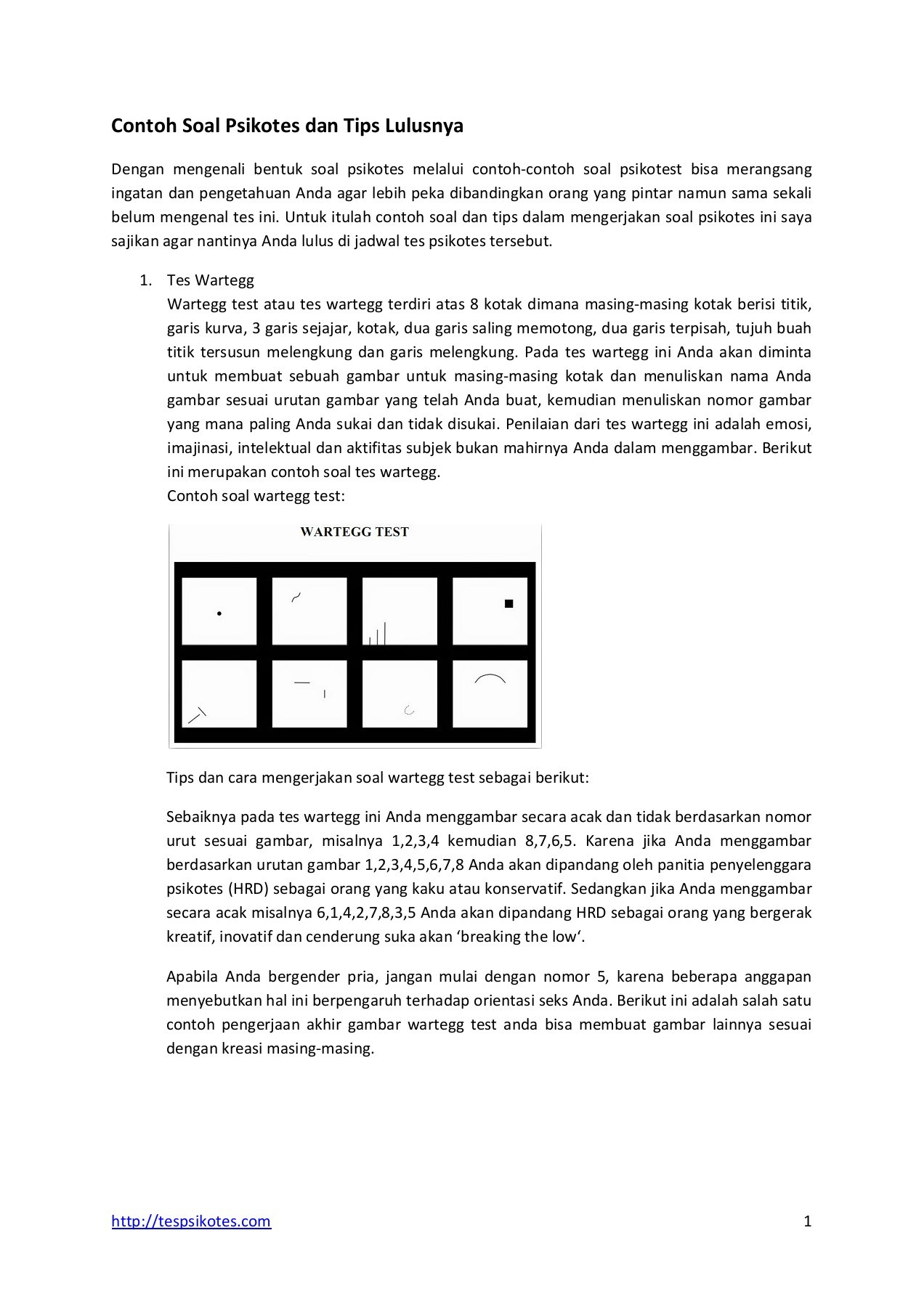 Contoh Soal Psikotes Gambar : contoh, psikotes, gambar, Contoh, Psikotes, Gambar, Jawabannya, Kumpulan, Materi, Pelajaran