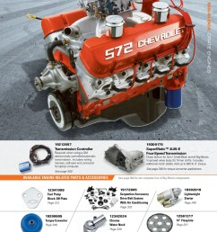 chevrolet performance full performance parts catalog 2015 pages 301 350 text version fliphtml5 [ 1407 x 1800 Pixel ]