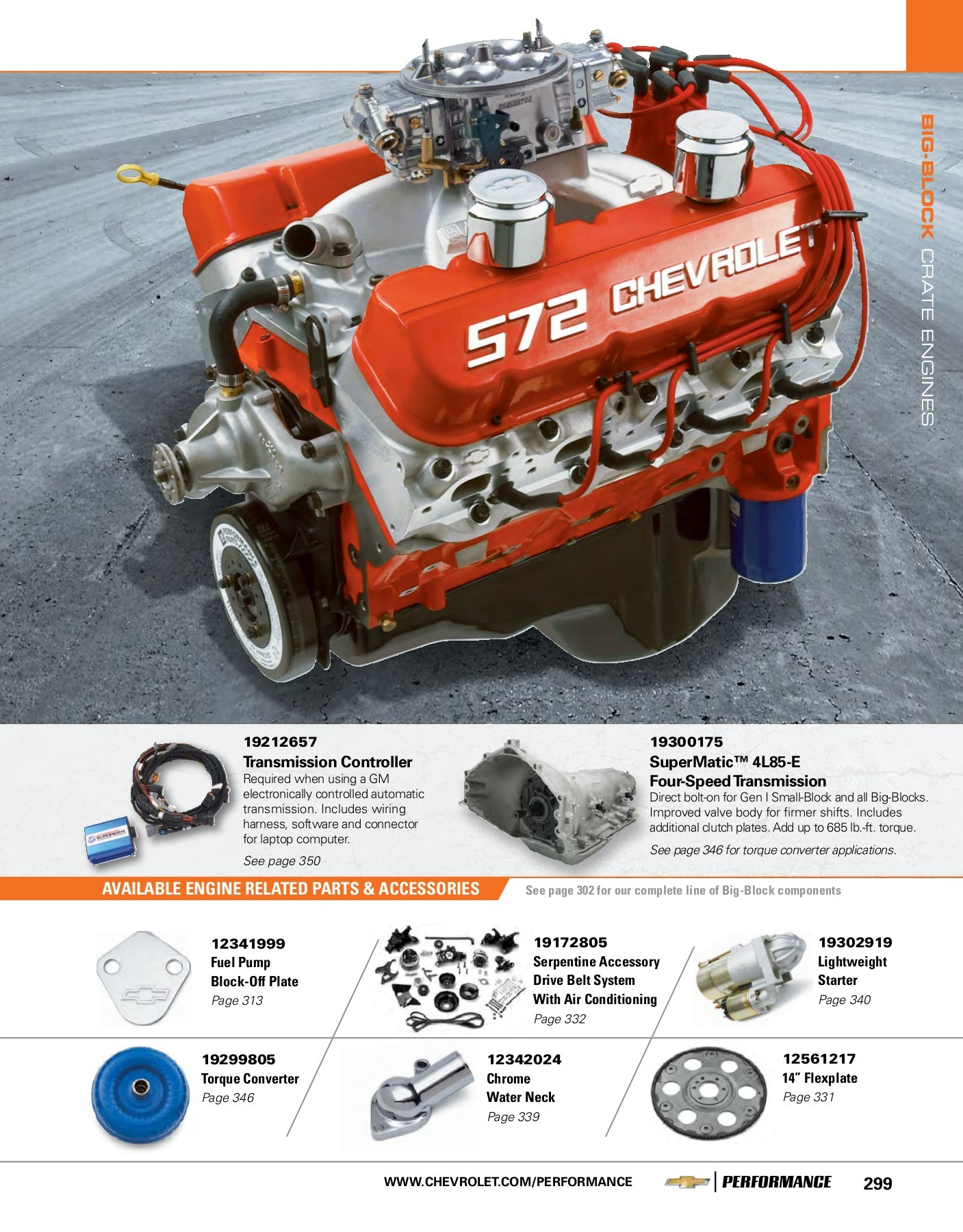 hight resolution of chevrolet performance full performance parts catalog 2015 pages 301 350 text version fliphtml5