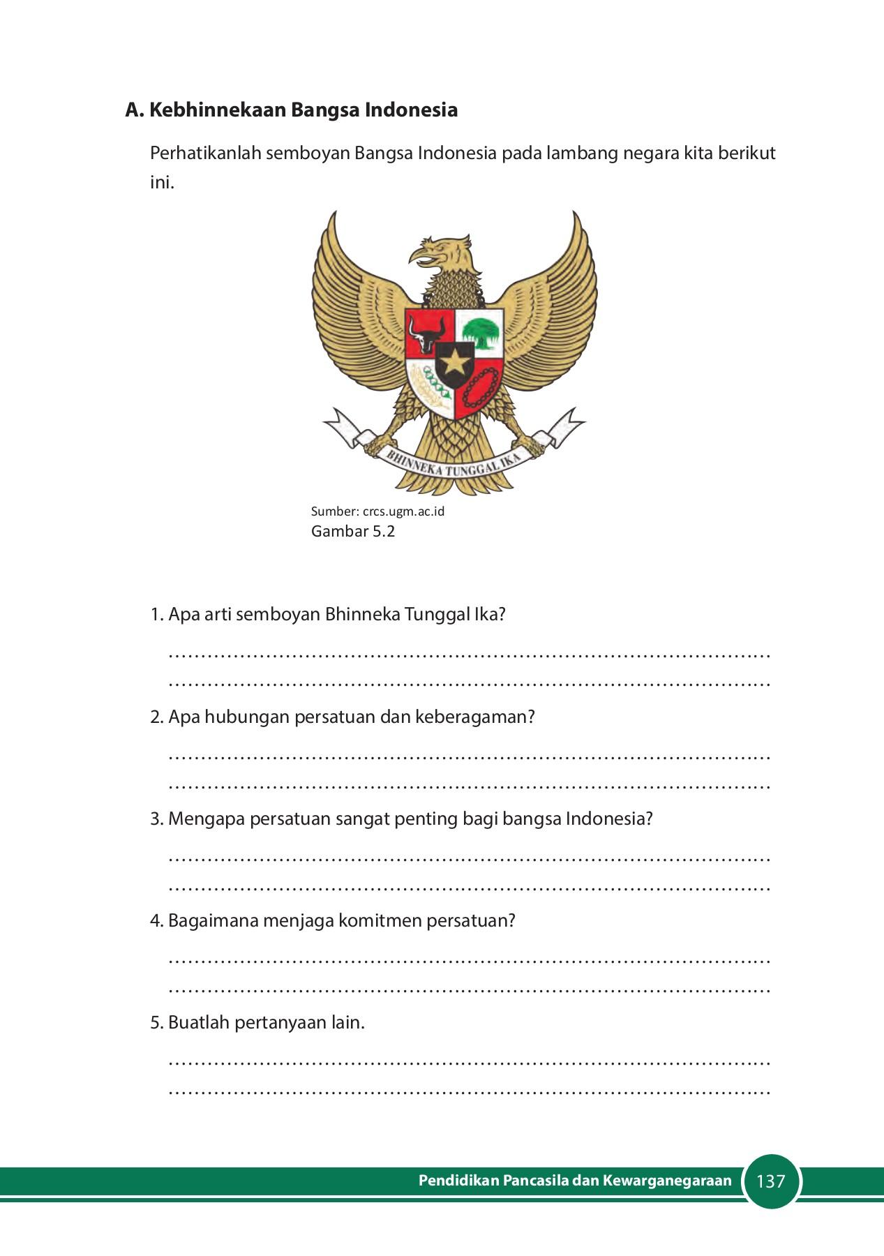 Bagaimana Menjaga Komitmen Persatuan : bagaimana, menjaga, komitmen, persatuan, Bagaimana, Menjaga, Komitmen, Persatuan, Buatlah, Pertanyaan, IlmuSosial.id