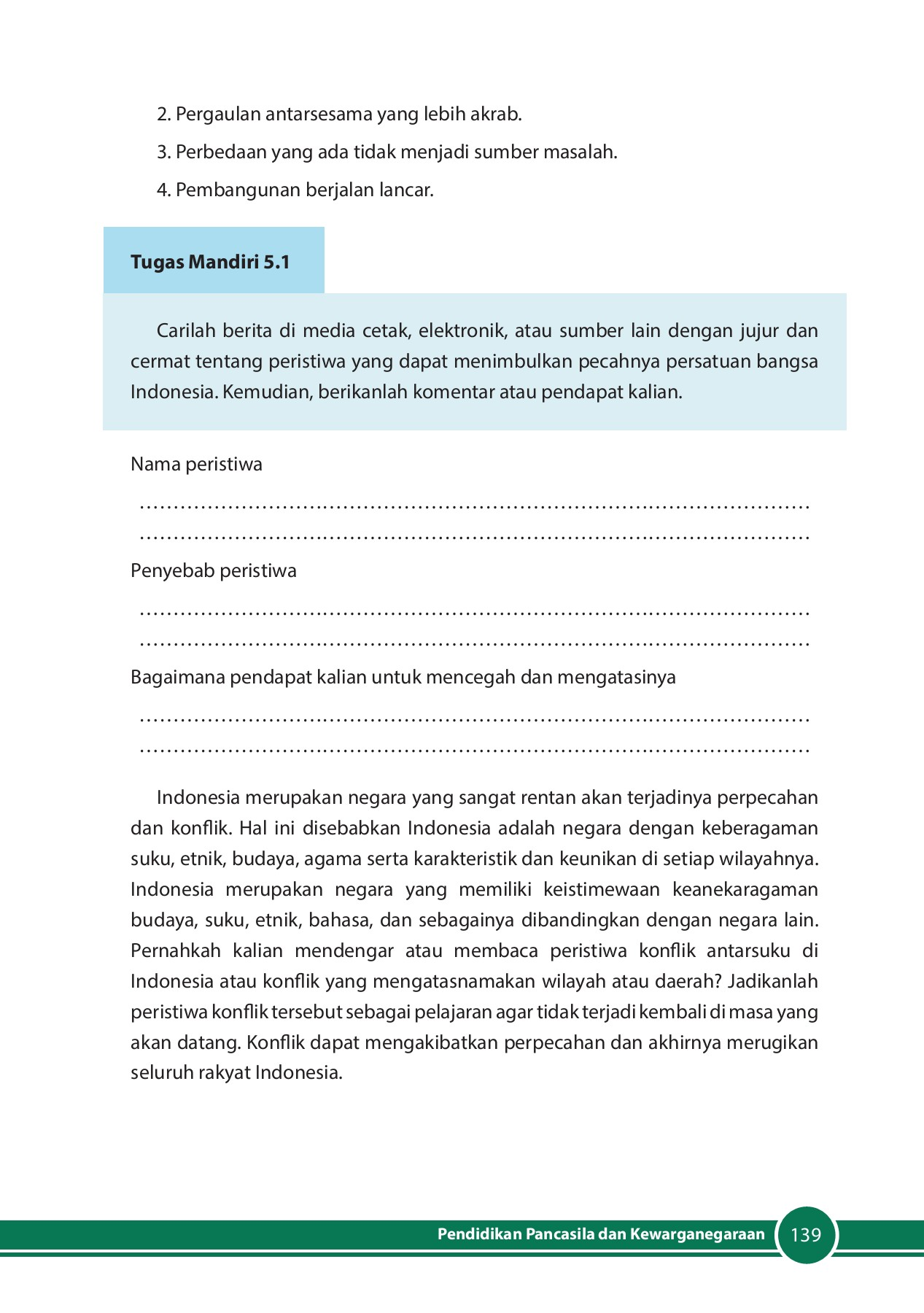 Berita Pecahnya Persatuan Bangsa Indonesia : berita, pecahnya, persatuan, bangsa, indonesia, Contoh, Berita, Dapat, Menimbulkan, Pecahnya, Persatuan, Bangsa, Indonesia