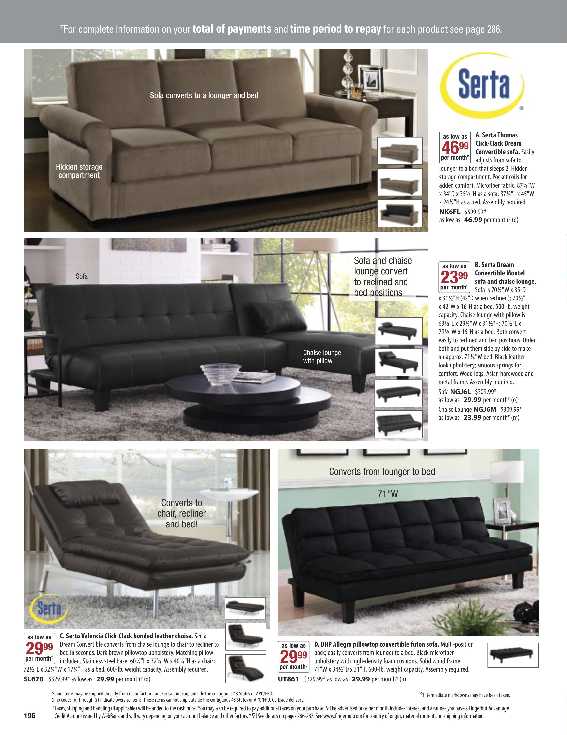 tomas fabric sofa chaise convertible bed dark java buy tufted 103017xxncahbbrm31233 pages 201 250 text version fliphtml5
