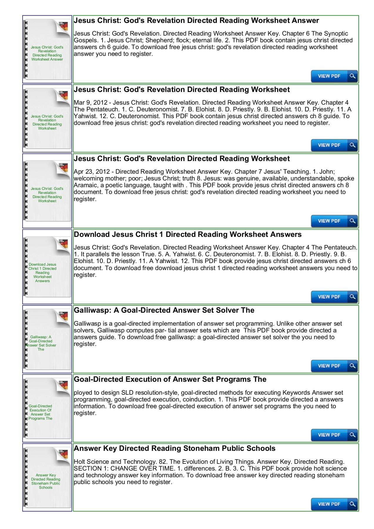 Meiosis Reading Worksheet Answer Key Tutore