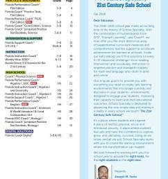 Coach FL Fall 2018 Pages 1 - 36 - Flip PDF Download   FlipHTML5 [ 1800 x 1371 Pixel ]