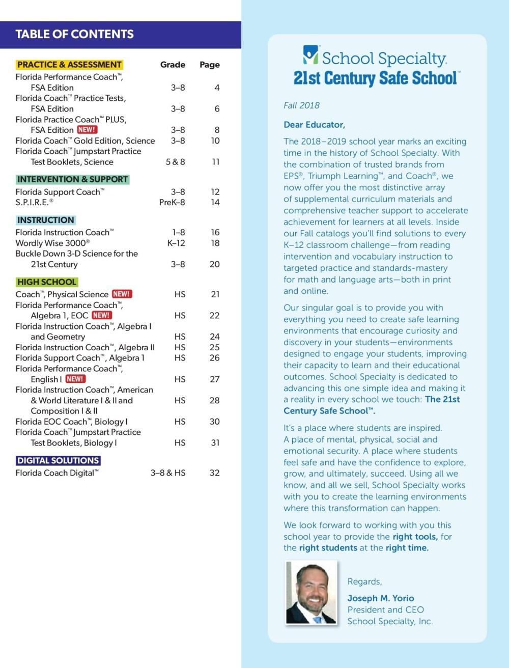 medium resolution of Coach FL Fall 2018 Pages 1 - 36 - Flip PDF Download   FlipHTML5