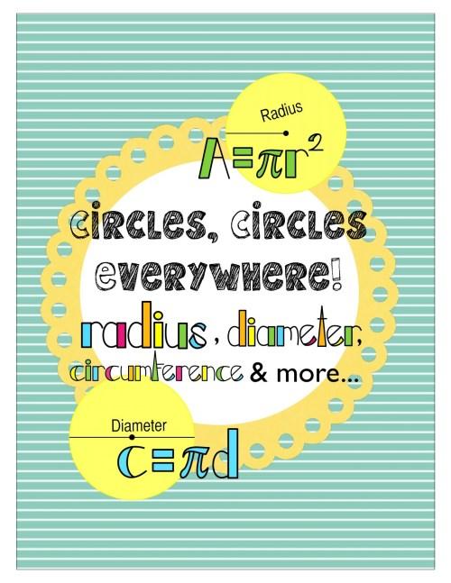 small resolution of Circles