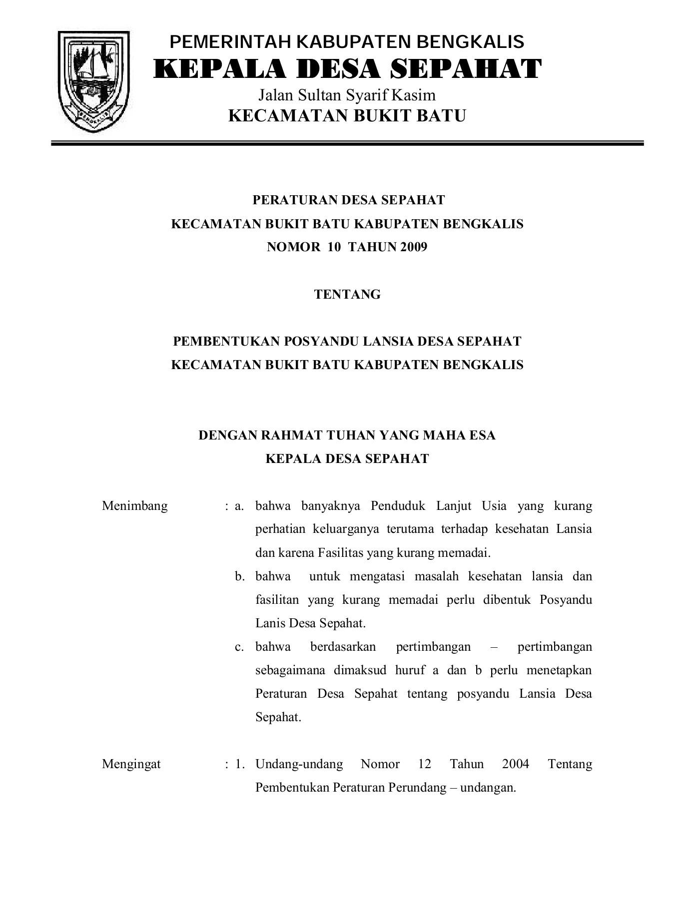 Contoh Sk Kader Posyandu : contoh, kader, posyandu, Contoh, Kader, Posyandu, IlmuSosial.id