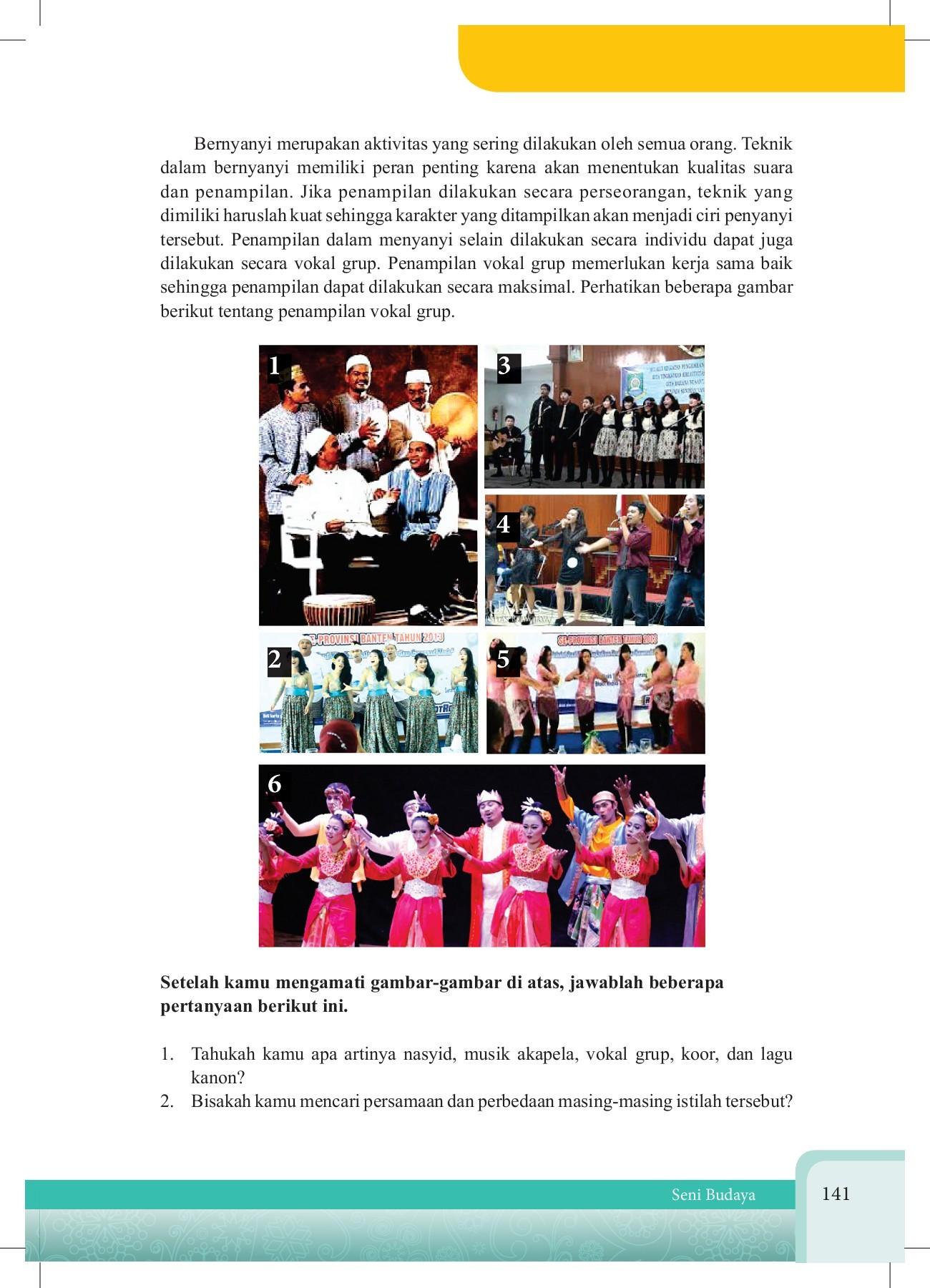 Contoh Lagu Kanon : contoh, kanon, Kelas7_buku_siswa_seni_budaya_smp_mts_kelas_vii_1953, Pages, Download, FlipHTML5