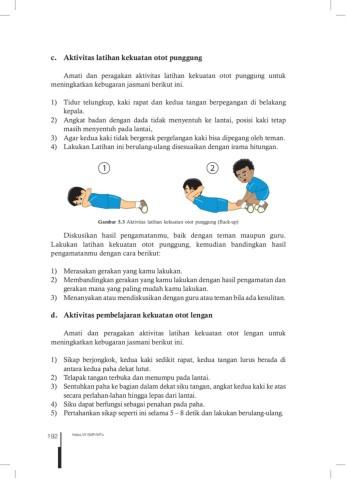 Contoh Latihan Kekuatan Otot Lengan : contoh, latihan, kekuatan, lengan, Kelas7_pjok_buku_siswa_smp_mts_kelas_vii_2012(unduhbuku.com), Pages, Download, FlipHTML5