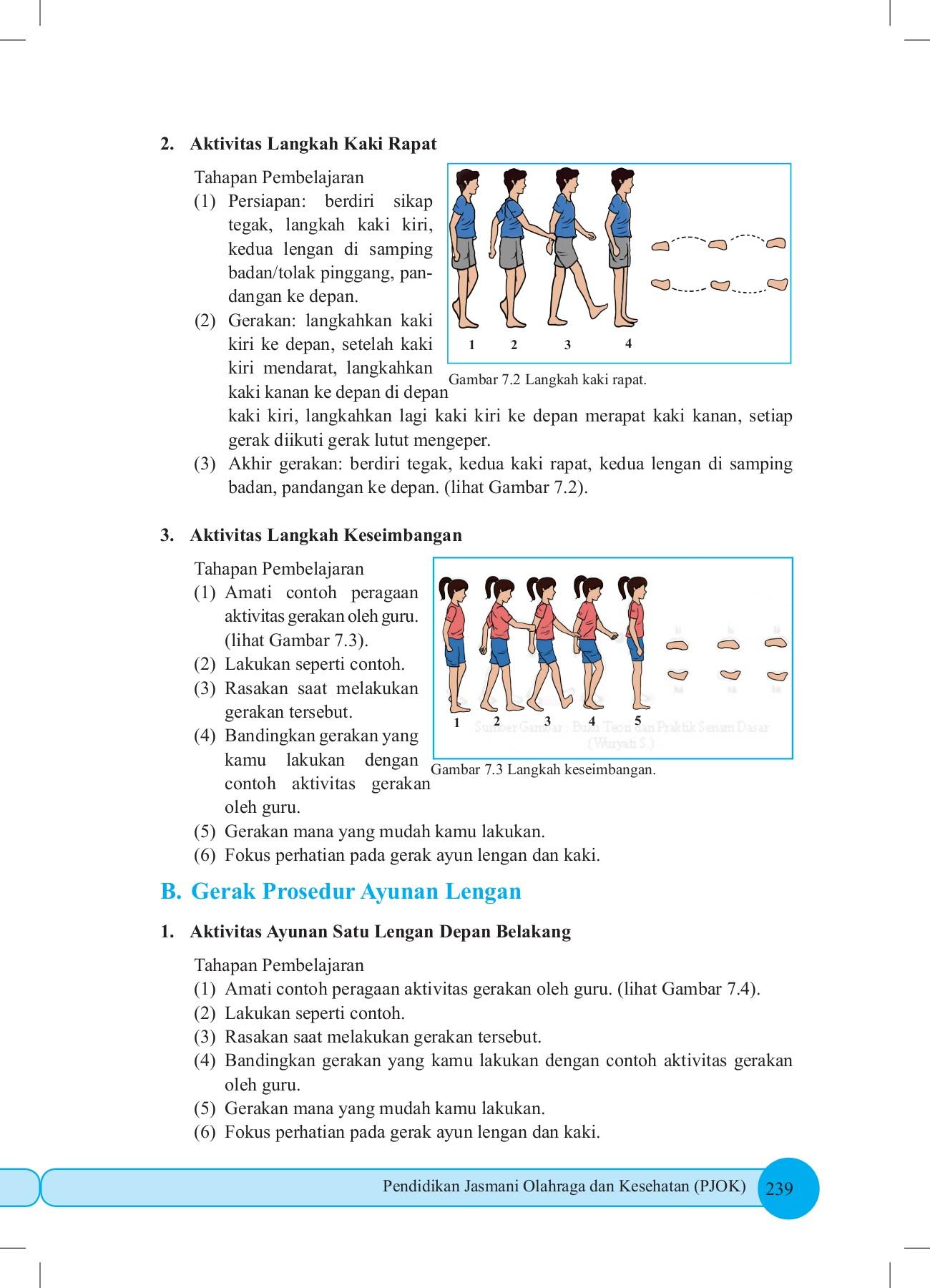 Berikut Yang Termasuk Akhir Gerakan Langkah Kaki Rapat Adalah : berikut, termasuk, akhir, gerakan, langkah, rapat, adalah, Kelas8_pjok_buku_siswa_smp_mts_kelas_viii_2027(unduhbuku.com), Pages, Download, FlipHTML5
