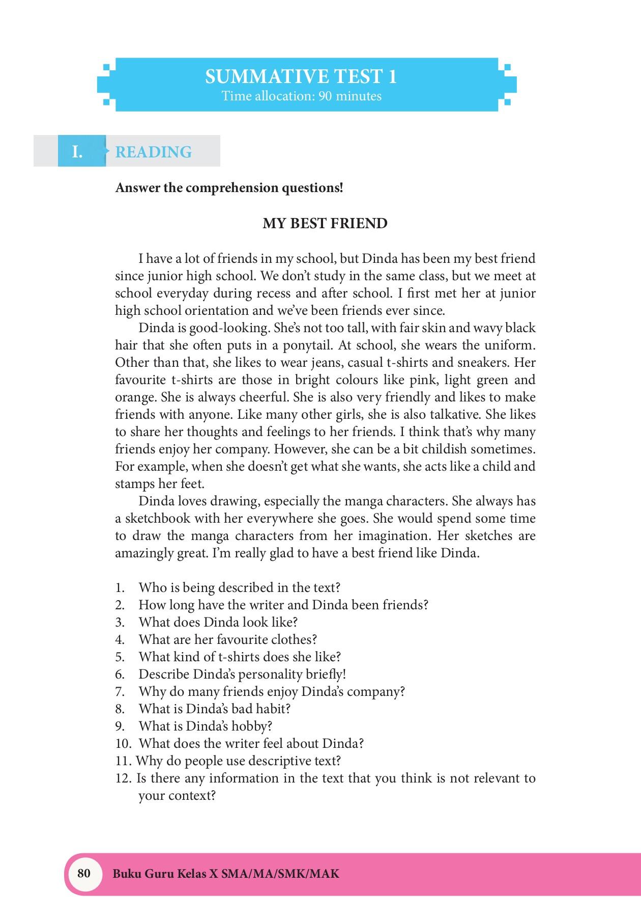 Contoh Descriptive Text Tentang Artis : contoh, descriptive, tentang, artis, Kelas_10_SMA_Bahasa_Inggris_Guru_2017, Pages, Download, FlipHTML5