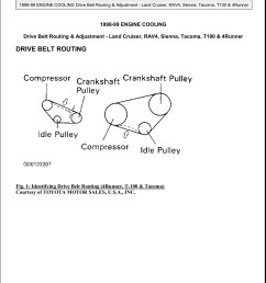 1999 rav4 engine diagram [ 1530 x 1800 Pixel ]