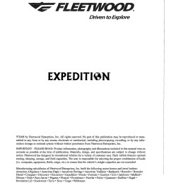fleetwood fleetwood rv [ 1391 x 1800 Pixel ]