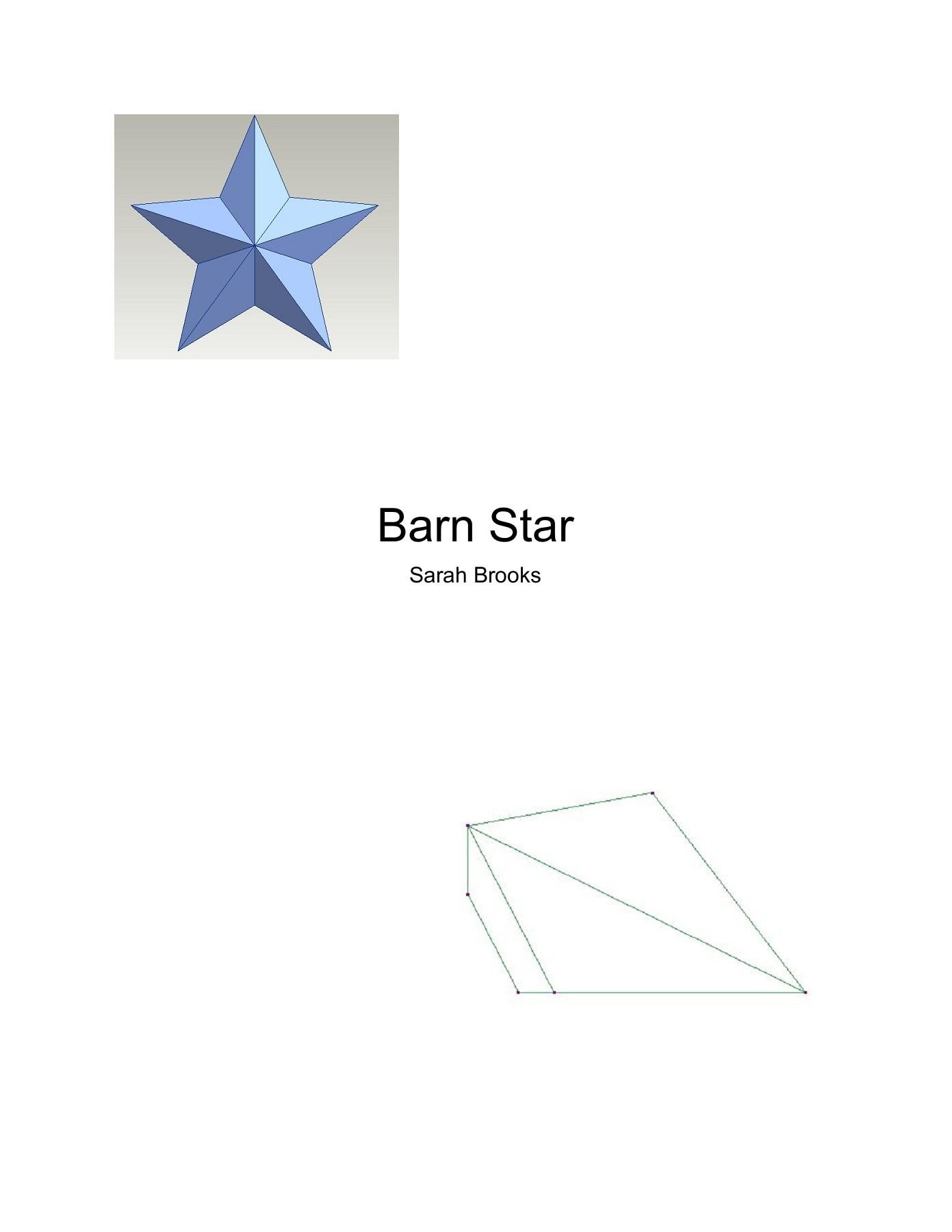 hight resolution of description barn star