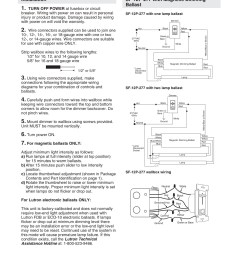 fluorescent dimmers sf 12p 277 sf 12p 277 3 pages 1 4 text version fliphtml5 [ 1391 x 1800 Pixel ]
