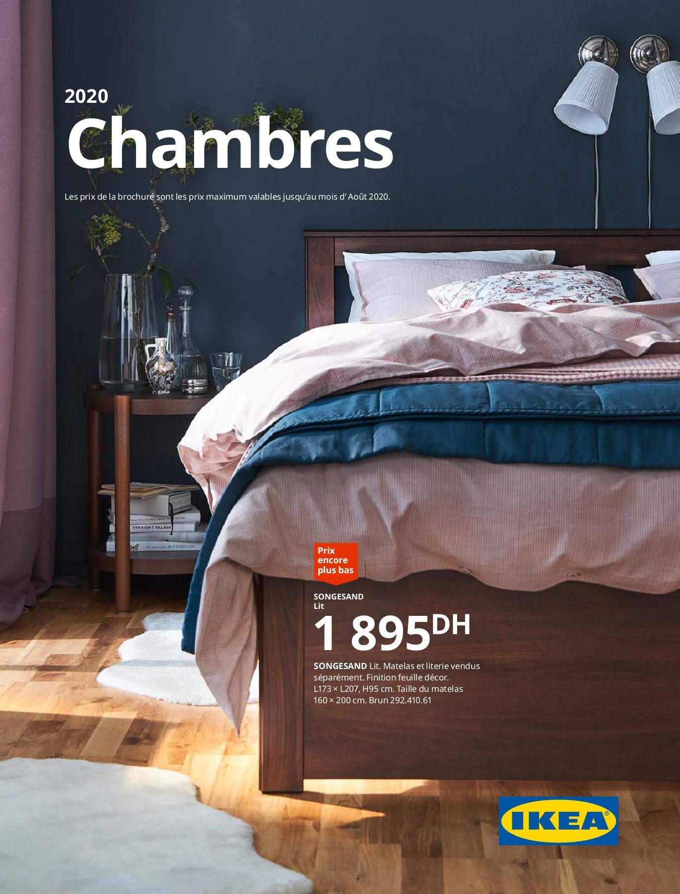 Ikea Maroc Catalogue 2020 Chambre A Coucher Pages 1 40 Flip Pdf Download Fliphtml5