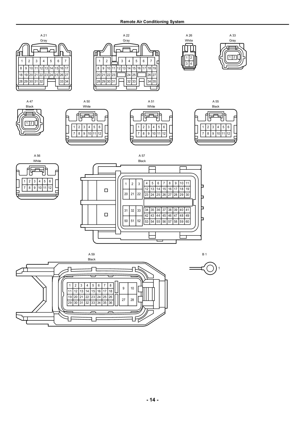 medium resolution of toyota prius 2010 electrical wiring diagrams pages 401 450 text version fliphtml5