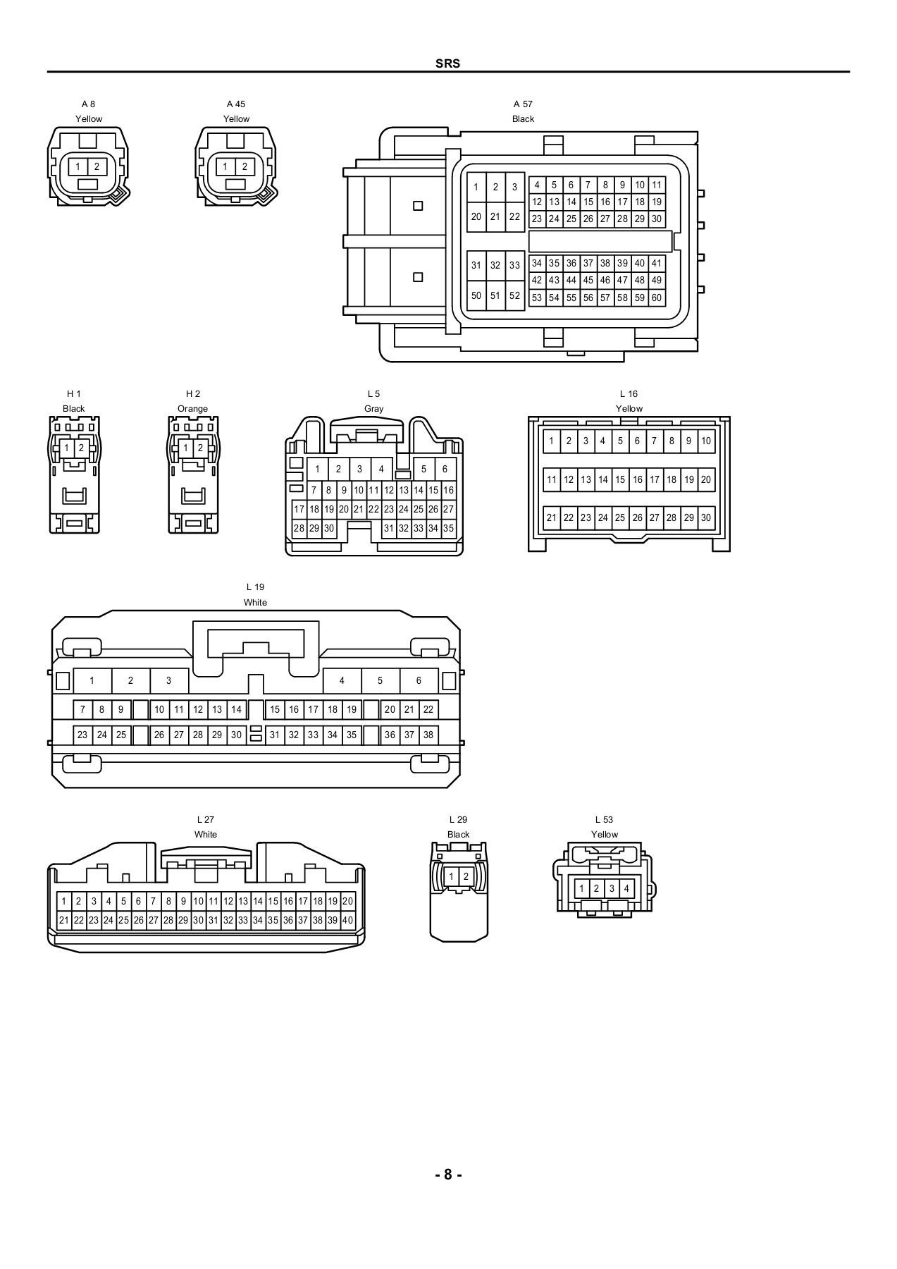 medium resolution of toyota prius 2010 electrical wiring diagrams pages 451 466 text toyota prius 2010 electrical wiring diagrams