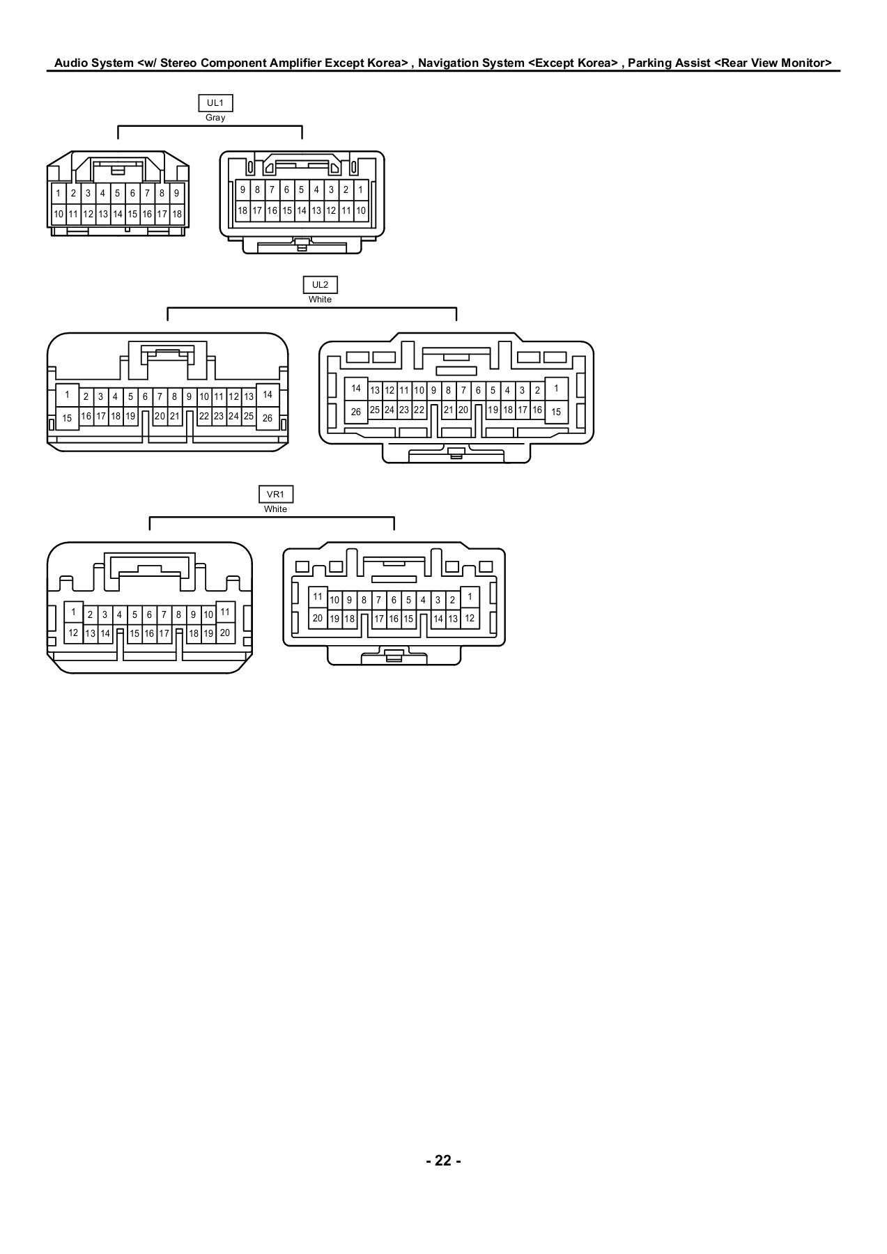 medium resolution of toyota prius 2010 electrical wiring diagrams pages 51 100 text version fliphtml5