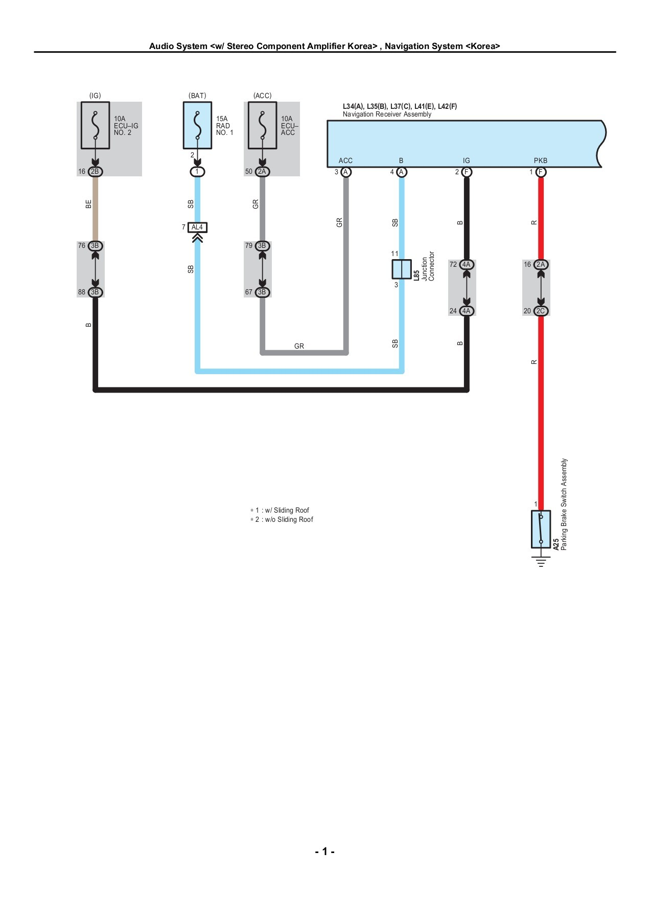 toyota prius 2010 electrical wiring diagrams pages 51 100 text version fliphtml5 [ 1272 x 1800 Pixel ]