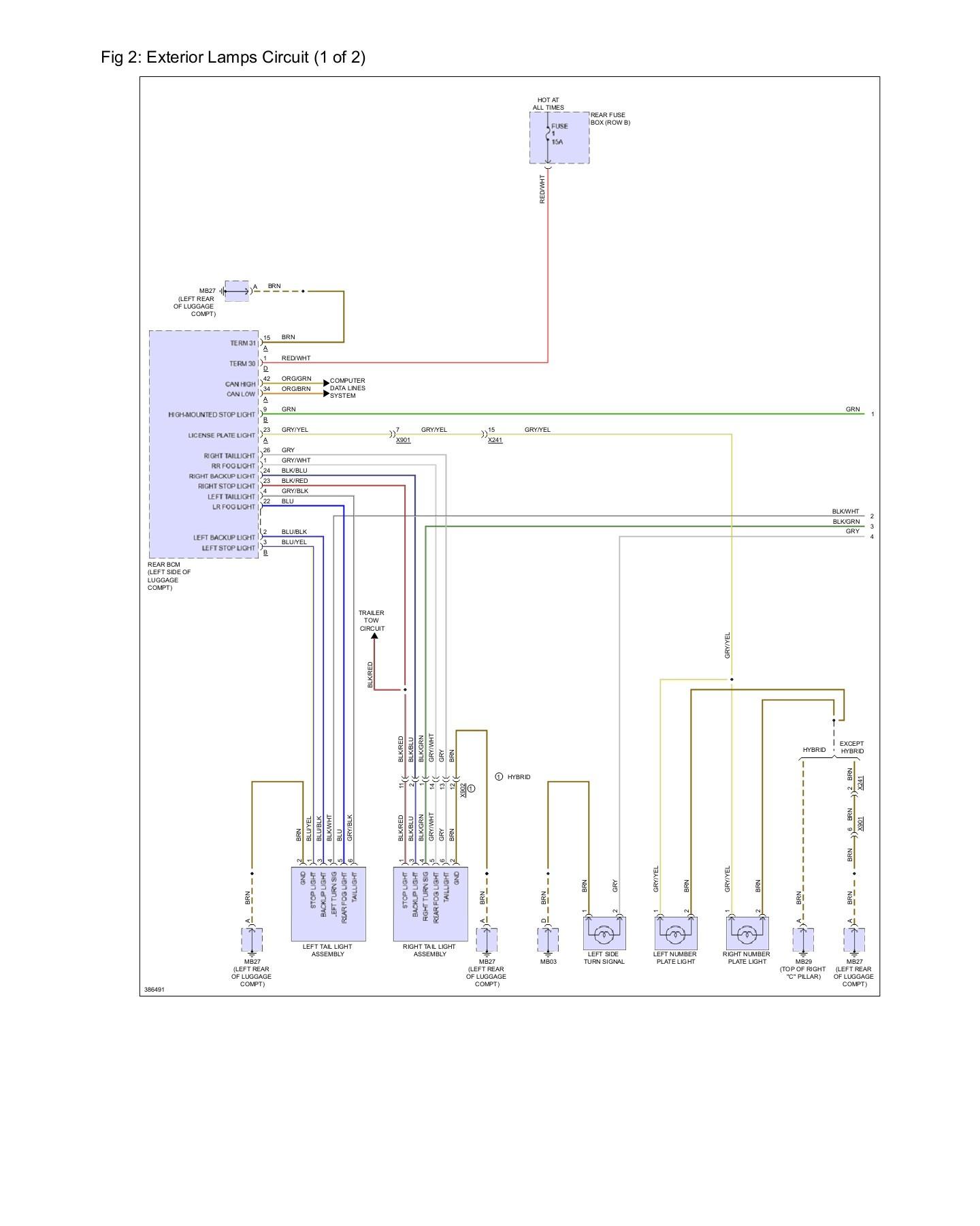 porsche panamera repair manual wiring diagrams [ 1440 x 1800 Pixel ]