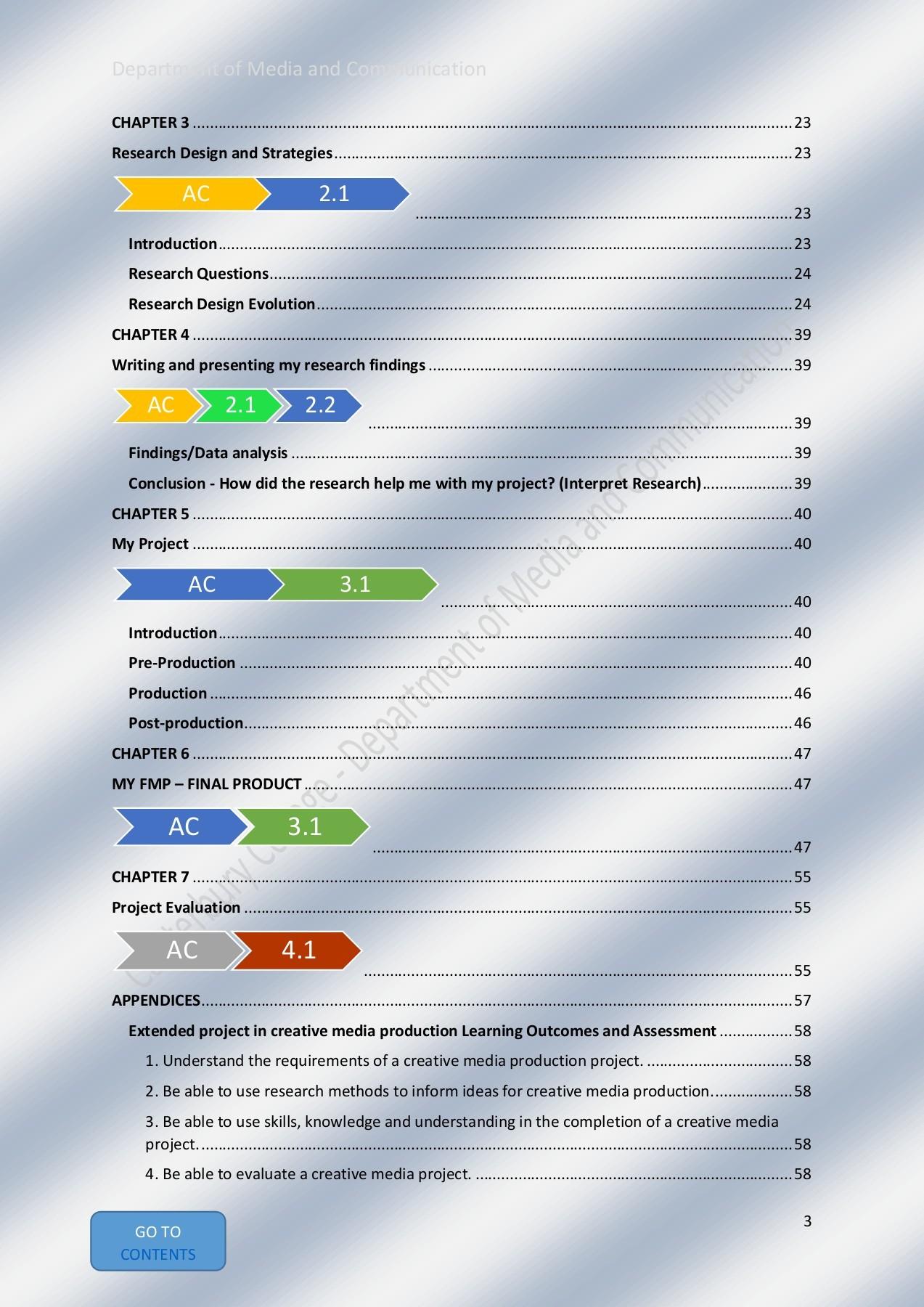 Sam Pearson FMP PORTFOLIO Pages 1 - 50 - Text Version | FlipHTML5