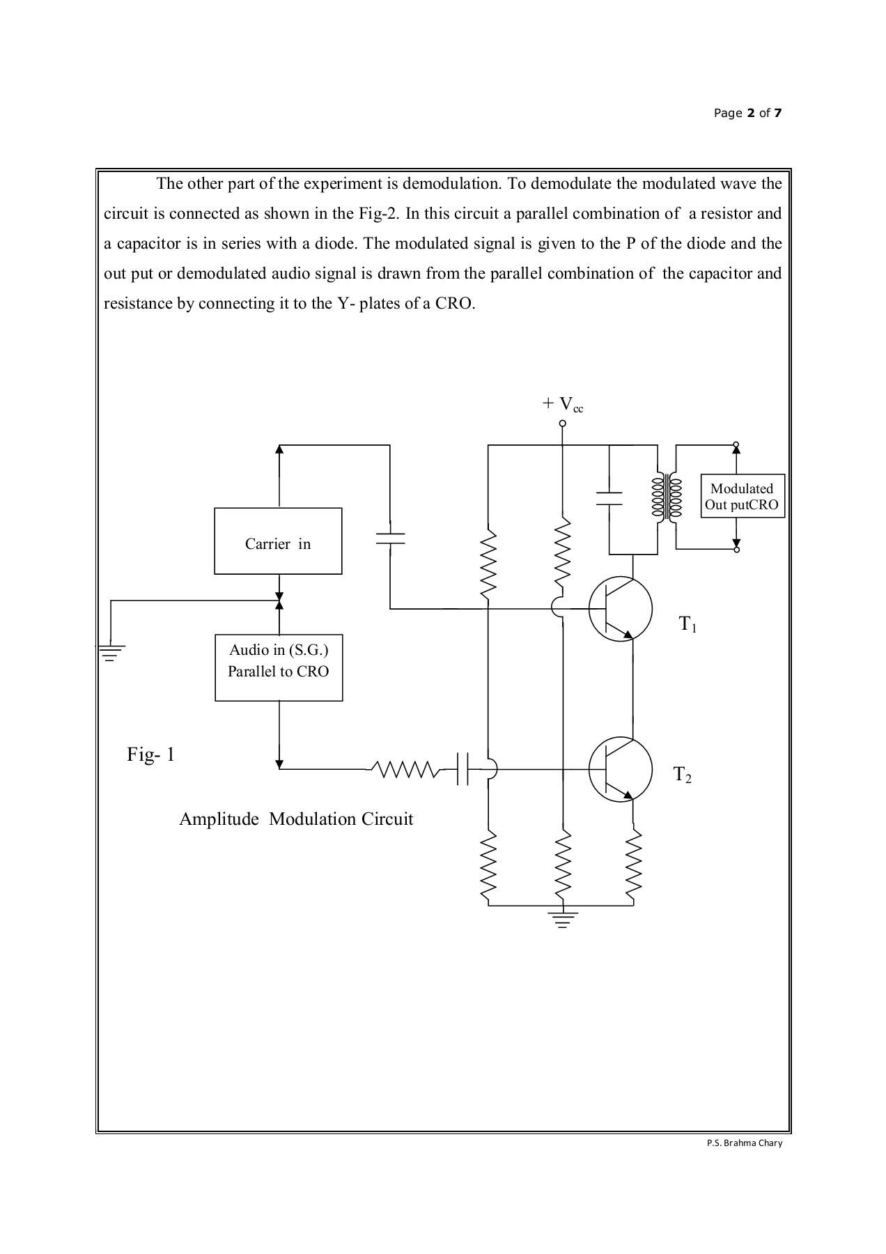hight resolution of amplitude modulation and detection psbrahmachary s blog fliphtml5