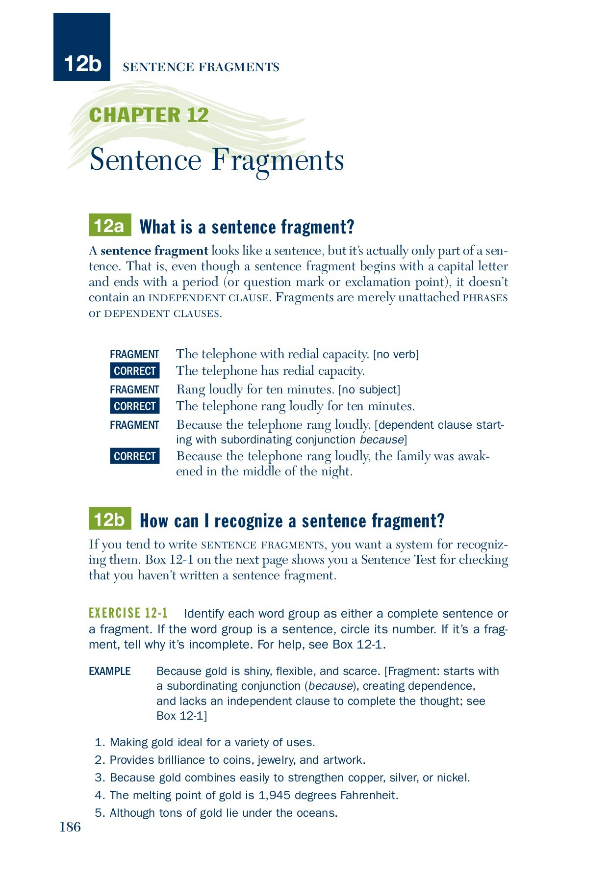 hight resolution of sentence and fragment for 2021