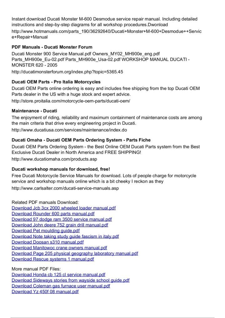 Free suzuki motorcycle Manual user guide pdf